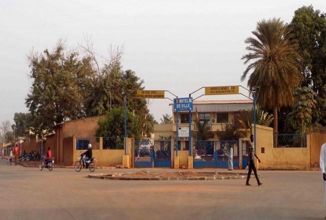 Tchad: le gouverneur du Logone occidental et la mairie de Moundou à couteaux tirés