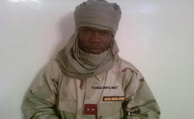 Le cerveau présumé du «coup d'État» déjoué en Guinée équatoriale, Mahamat Kodo Bani Godi a bien été Général de l'armée tchadienne