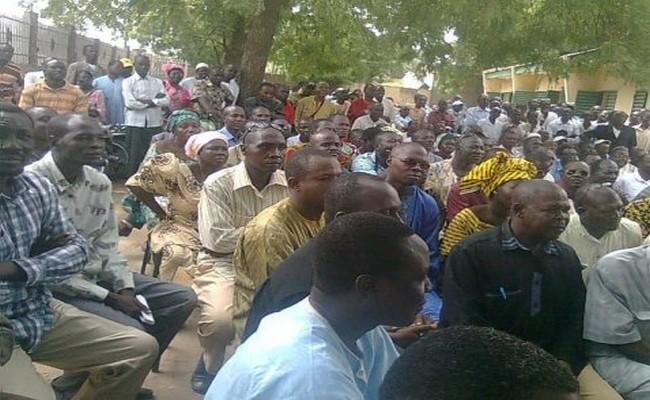 Tchad: les salaires du mois de janvier amputés malgré les promesses du gouvernement et la mise en garde de la plateforme intersyndicale