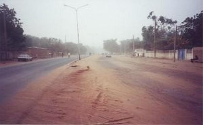 Tchad: à quoi sont dues les précipitations de ce mois de février ?