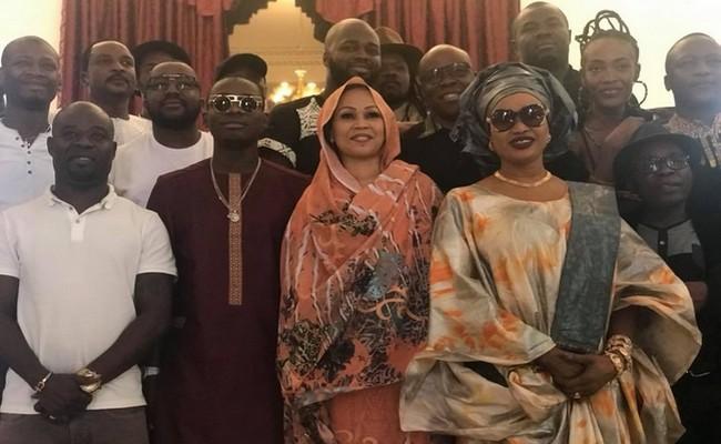 «Grand Cœur» de la Première Dame Hinda Déby Itno: une année de captation de fonds publics détournés au Tchad