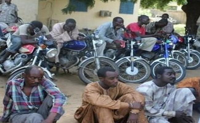 Recrudescence de l'insécurité au Tchad: une femme a été abattue en plein jour à N'Djaména