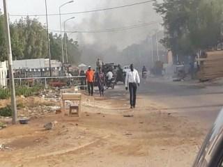 Tchad: des émeutes à Moursal après la mort d'un jeune dans un commissariat de police