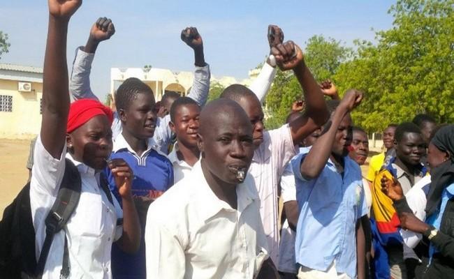 Amnesty international: «l'interdiction d'une marche pacifique contre la vie chère au Tchad est un signal négatif pour les droits humains»