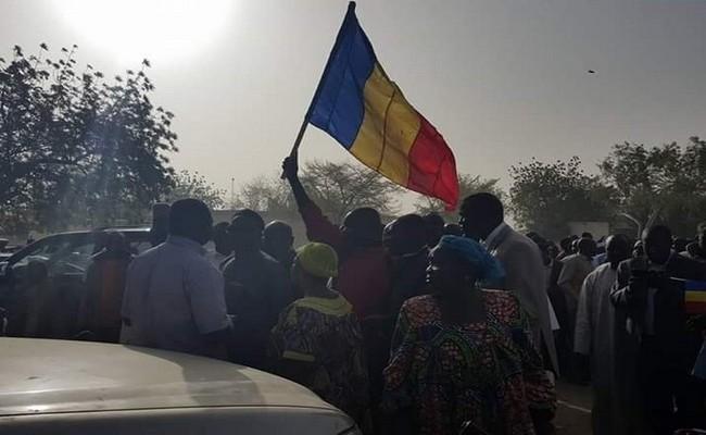 Législatives 2019: quand l'opposition  béninoise descend dans la rue, l'opposition tchadienne se résigne à faire des communiqués