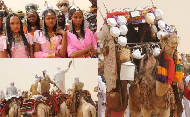 Tchad: lancement à Am-Djaress de la 5e édition du Festival International des Cultures Sahariennes (FICSA)