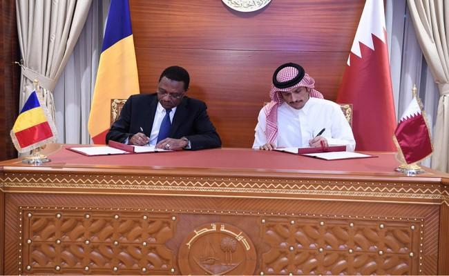 Tchad: comment le Qatar a tordu le bras à Idriss Déby pour faire défection et se désolidariser du camp de l'Arabie Saoudite
