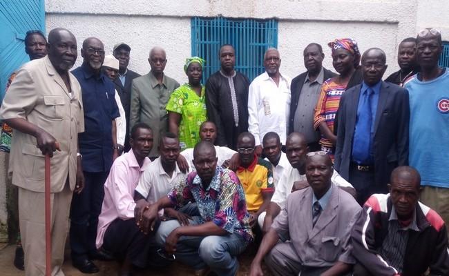 Au Tchad, la coalition CPDC rejette la nouvelle charte des partis politiques