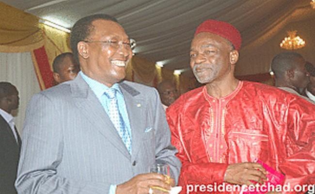 Saleh Kebzabo: il la boycotte, mais se prépare pour devenir un futur législateur de la IVe république d'Idriss Déby