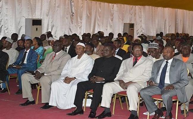 Tchad: l'Union Européenne met la pression sur Idriss Déby pour faire participer l'opposition aux élections législatives