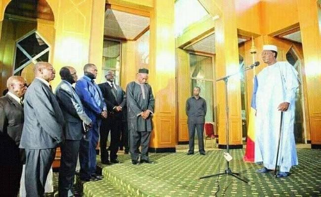 Tchad: la comédie est finie, Saleh Kebzabo passe aux choses sérieuses et se propose de devenir un futur législateur de la IVe république
