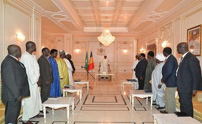 Tchad: pas de reprise du paiement du salaire intégral des fonctionnaires