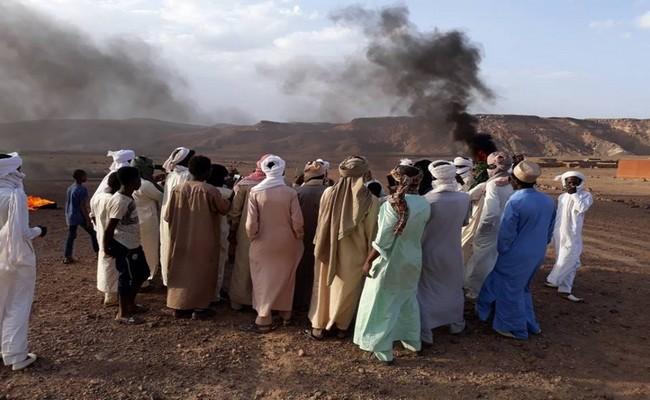 Au Tchad, le ministre de la Sécurité publique ordonne des opérations aériennes et terrestres pour «nettoyer» les zones de Miski et Kouri Bougoudi