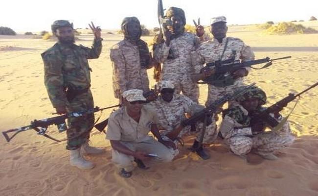 Tchad: Mahamat Hassan Boulmaye en détention à N'Djaména, aucune réaction des rebelles du CCMSR