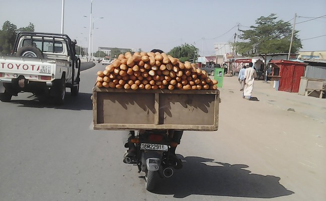 Tchad: le prix du pain flambe à N'Djaména