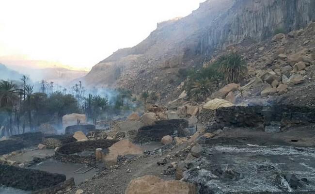 La guerre de l'or au Tchad: le village martyr de Miski résiste héroïquement à l'armée