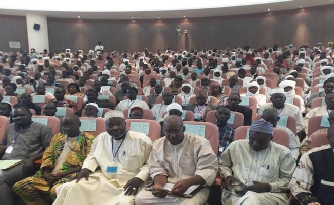 La classe politique sort de son silence sur la guerre de l'or au Tchad: le PLD «exige la fin de la guerre contre la population du Tibesti»