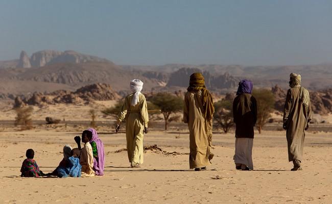Dans la guerre de l'or au Tchad, Idriss Déby tente une nouvelle stratégie digne de la quadrature du cercle