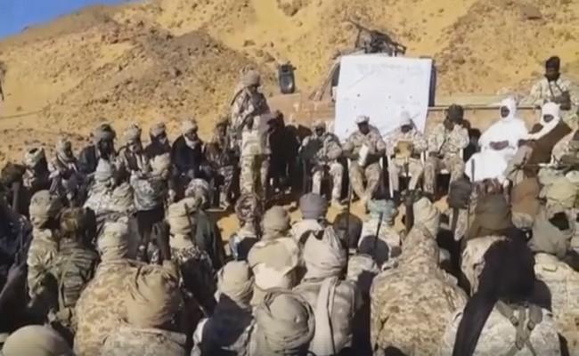 Tchad: après le ralliement des éléments de l'UFDD, c'est au tour des rebelles du CCMSR de déposer les armes ?
