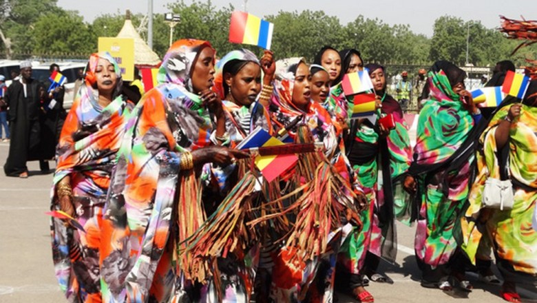 Tchad: lancement du festival «Dary» à N'Djaména