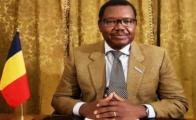 Kingabé Ogouzeimi de Tapol – TchadConvergence