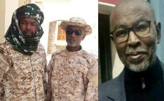 Trois chefs rebelles Tchadiens arrêtés au Niger: conférence de presse du comité de soutien et de l'avocat Bernard Schmid du barreau de Paris