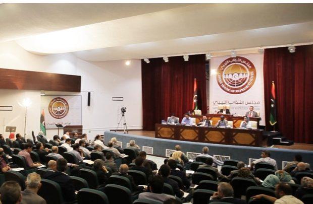 En Libye, les députés Toubous boycottent le parlement de Tobrouk