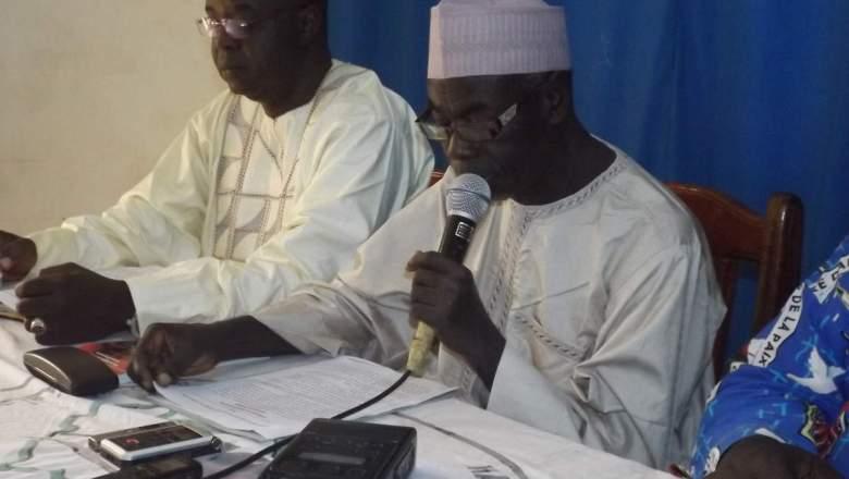 Tchad: la CPDC salue la «disponibilité du Président Déby à organiser une table ronde sur le processus électoral»