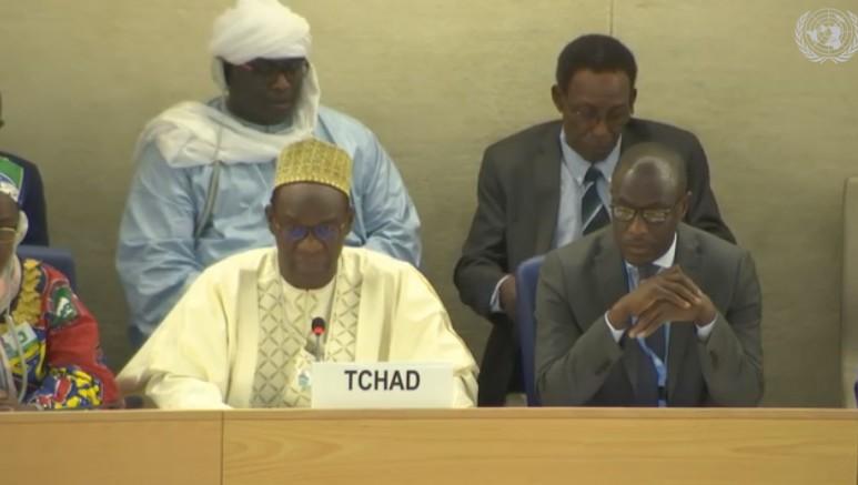 80 ONG appellent l'UA et l'ONU à intervenir sur le blocage des réseaux sociaux au Tchad
