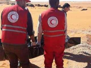 17 corps découverts dans un charnier à Mourzouk en Libye: la communauté Toubou attend des sanctions