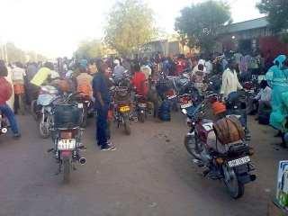Selon une étude américaine, le Tchad est le pays où les gens sont les plus en colère et pessimistes au monde