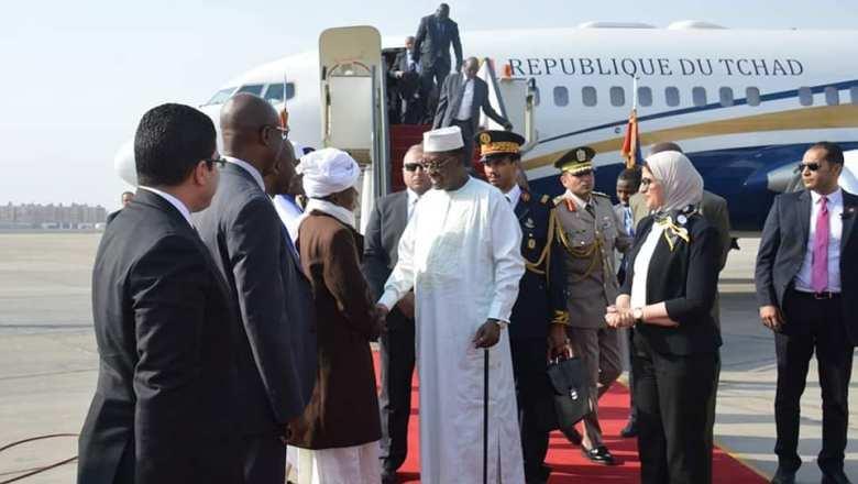 La révolte gronde chez les amis d'Oumar el-Béchir en Afrique: réunion d'urgence des derniers dictateurs du monde au Caire