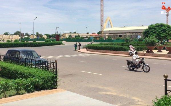 Tchad: comment passer devant le Palais présidentiel sans se faire tirer dessus ?