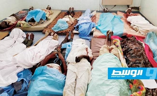 Libye: les affrontements s'intensifient à Mourzouk malgré les appels locaux et internationaux en faveur d'une trêve
