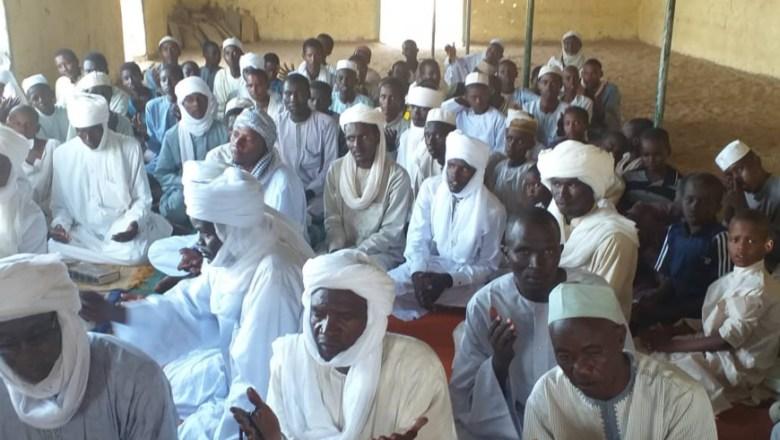 Révocation du Sultan du Dar-Ouaddaï au Tchad: de la contestation à la puissance du chapelet, kol, kol, kol