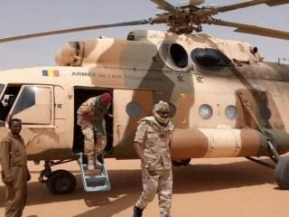 La guerre de l'or au Tchad: vers une intensification des combats à Miski ?