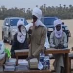 Tchad: l'association AJDO multiplie les actions pour le développement du département de Lac Ounianga