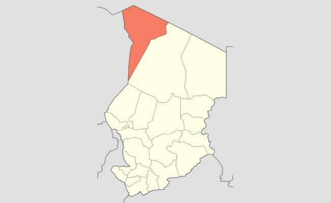 Tchad: nomination d'un nouveau gouverneur du Tibesti