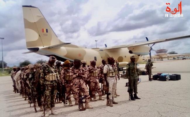 Tchad: état d'urgence prolongé, pas d'élections législatives et communales en 2019, c'est la faute des pluies
