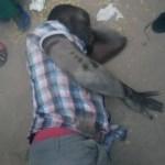 Tchad: un garde corps du président de l'Assemblée nationale a encore tiré et abattu un jeune clandoman à Chagoua