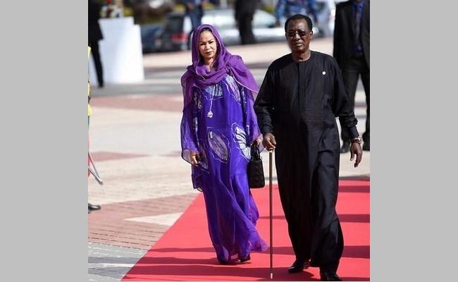 Au Tchad, un ancien ministre demande au Président Déby d'écarter son épouse Hinda Déby et sa fameuse fondation du Corona business