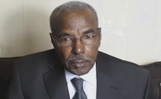 En France, le Général Mahamat Nouri a été remis en liberté provisoire à cause du coronavirus