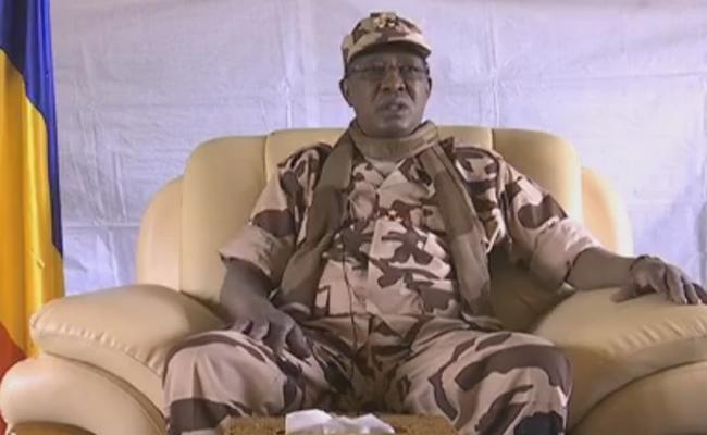 Coup de théâtre dans la lutte antiterroriste: le Président Idriss Déby met fin à l'engagement militaire du Tchad au Sahel et dans la Force Multinationale Mixte de la CBLT