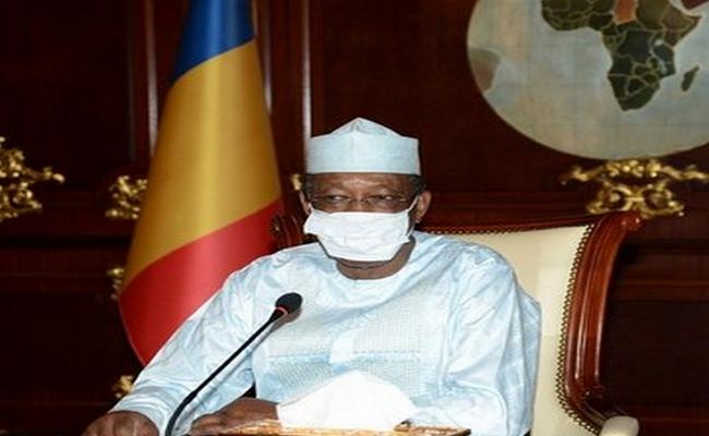 Au Tchad, Idriss Déby promet 943 milliards de FCFA pour aider les ménages et soutenir l'économie face au coronavirus