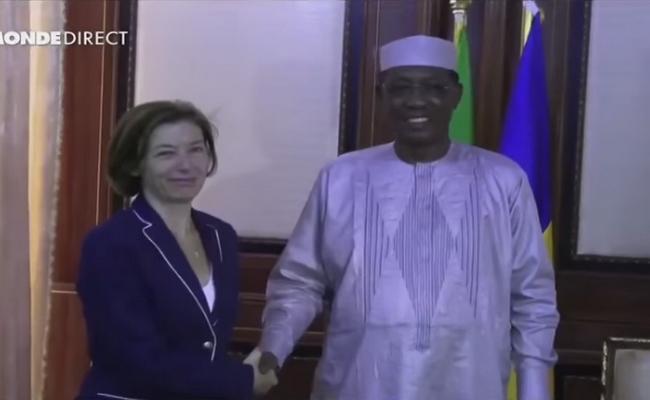 Au Sahel, la force française Barkhane va avoir un nouveau commandant
