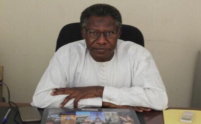 Tchad: l'activiste Mahamat Nour Ibedou accusé de mener seul les activités de la CTDDH