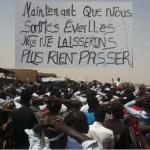 Au Tchad, le Député Saleh Kebzabo promet de battre le pavé N'Djaménois ce samedi 20 mars