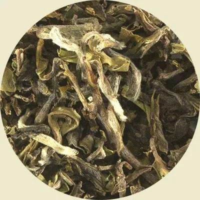 Pai Mu Tan - Chinese white tea