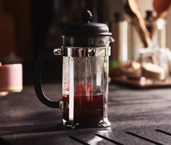 bodum caffettiera french press