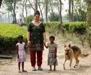 dog-children
